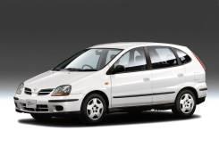 Стекло лобовое. Nissan Tino, HV10, PV10, V10 Двигатели: QG18DE, SR20DE, QG18EM295P