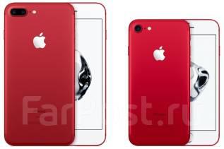 Apple iPhone 7 Plus 128Gb. Новый. Под заказ