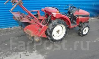 Mitsubishi. Продам мини трактор митсубиши мт 165