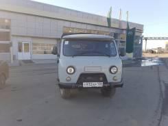 УАЗ 39094 Фермер. Продается грузовик УАЗ - 39094, 2 700 куб. см., 1 000 кг.