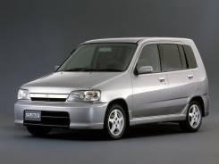 Стекло лобовое. Nissan Cube, AZ10, ANZ10, Z10 Двигатели: CGA3DE, CG13DE