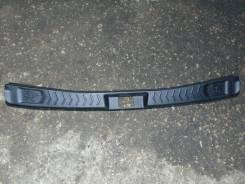 Панель стенок багажного отсека. Nissan Cube, AZ10 Двигатель CGA3DE