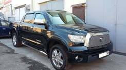 Toyota Tundra. автомат, 4wd, 5.7 (381 л.с.), бензин, 114 тыс. км