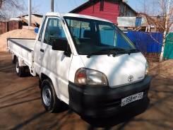 Toyota Town Ace. , 1999г., дизель, борт, односкатный, в Спасске-Дальнем., 2 200 куб. см., 1 000 кг.