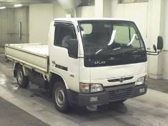 Nissan Atlas. 2006 4wd 3200, 3 200 куб. см., 1 500 кг.