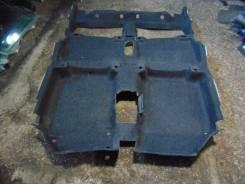 Ковровое покрытие. Nissan Cube, AZ10 Двигатель CGA3DE