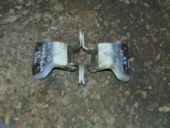 Крепление боковой двери. Nissan Cube, AZ10 Двигатель CGA3DE