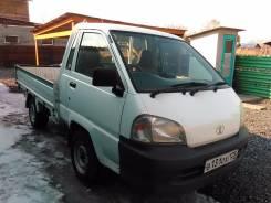 Toyota Lite Ace. , 2001г., бензин, борт, односкатный, в Спасске-Дальнем., 1 800 куб. см., 1 000 кг.