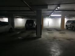 Места парковочные. улица Прапорщика Комарова 58, р-н Центр, 36 кв.м., электричество. Вид изнутри