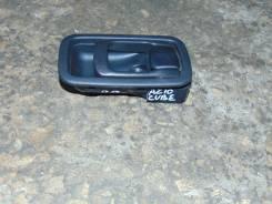 Ручка двери внутренняя. Nissan Cube, AZ10 Двигатель CGA3DE