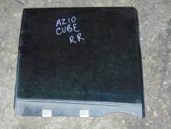 Стекло боковое. Nissan Cube, AZ10 Двигатель CGA3DE
