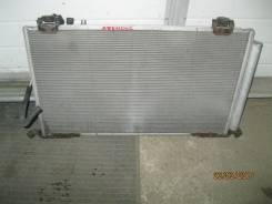 Радиатор кондиционера. Nissan Bluebird, HNU14, ENU14, SU14, QU14, HU14, EU14