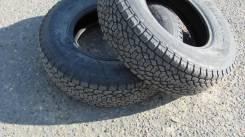 Dunlop Grandtrek SJ4. Зимние, без шипов, 2013 год, износ: 10%, 2 шт
