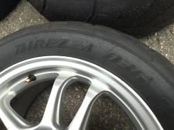 Dunlop Direzza 03G. Летние, 2013 год, износ: 20%, 4 шт