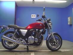 Honda CB 1100. 1 097 куб. см., исправен, птс, без пробега
