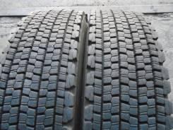 Bridgestone W900. Всесезонные, 2015 год, износ: 10%, 2 шт
