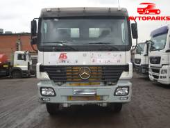 Mercedes-Benz Actros. Автобетоносмеситель Mercedes- BENZ Actros 3236K, 10 000 куб. см., 10,00куб. м.
