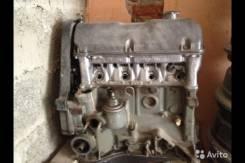 Двигатель в сборе. Лада 2105