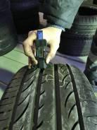 Pirelli P Zero Nero. Летние, 2014 год, износ: 10%, 2 шт