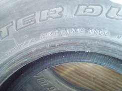 Bridgestone Dueler A/T 661. Всесезонные, износ: 50%, 2 шт