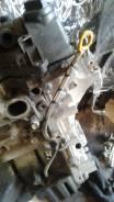 Направляющая масляного щупа. Toyota: Vitz, iQ, Yaris, Passo, Aygo, Tank, Belta, Roomy Двигатели: 1KRFE, 1KRVET