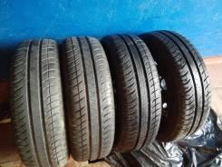 Michelin Energy Saver. Летние, 2014 год, износ: 5%, 4 шт