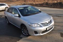 Toyota Corolla. автомат, передний, 1.6, бензин, 85 000 тыс. км