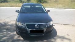 Volkswagen Passat. автомат, передний, 2.0 (150 л.с.), бензин, 189 000 тыс. км
