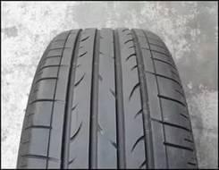 Bridgestone Dueler H/P Sport. Летние, износ: 30%