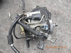 Топливный насос высокого давления. Nissan Elgrand Двигатель QD32ETI