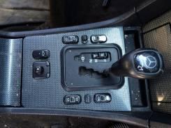 Блок управления зеркалами. Mercedes-Benz C-Class