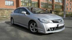 Решетка радиатора. Honda Civic