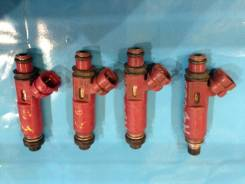 Инжектор. Mazda Demio, DW3W, DW5W Двигатели: B5ME, B3ME, B3E, B5E