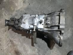 Механическая коробка переключения передач. Nissan Atlas, P2F23