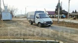 ГАЗ 330210. Продам GAZ 3302, 2 500 куб. см., 3 000 кг.