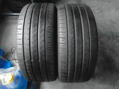 Pirelli Cinturato P7. Летние, 2012 год, износ: 20%, 2 шт