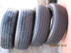 Dunlop Grandtrek ST30. Всесезонные, 2008 год, износ: 20%, 4 шт