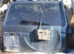Багажники. Mitsubishi Pajero