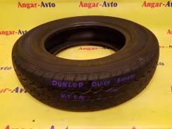 Dunlop DV-01. Летние, износ: 20%, 1 шт