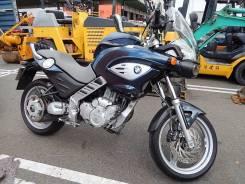BMW. 650 куб. см., исправен, птс, без пробега