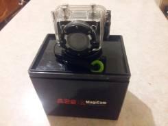 AEE Magicam SD21 Special Edition. 8 - 8.9 Мп, с объективом