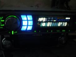 Alpine CDA - 9881Ji MP3/WMA/ iPod /CD из Японии