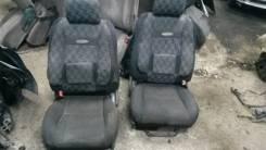 Сиденье. Toyota Corolla, ZZE120, ZZE121, CDE120, NDE120 Двигатели: 4ZZFE, 3ZZFE, 1CDFTV, 1NDTV