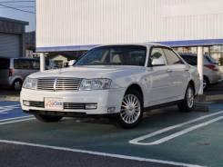 Nissan Cedric. автомат, задний, 3.0, бензин, 83 000 тыс. км, б/п, нет птс. Под заказ