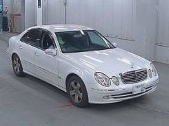 Mercedes-Benz E-Class. W211, 112MATOR 3 2 OVEM