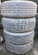 Bridgestone Potenza RE050A. Летние, 2010 год, износ: 20%, 4 шт