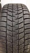Bridgestone Blizzak LM-25 4x4. Зимние, без шипов, износ: 20%, 1 шт