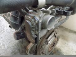 Заслонка дроссельная. Mitsubishi Lancer X