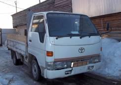 Toyota Dyna. Продам 1996, 2 800 куб. см., 2 000 кг.