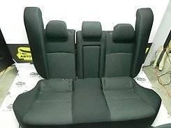 Сиденье. Mitsubishi Lancer X